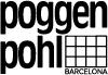 Poggenpohl Barcelona Logo